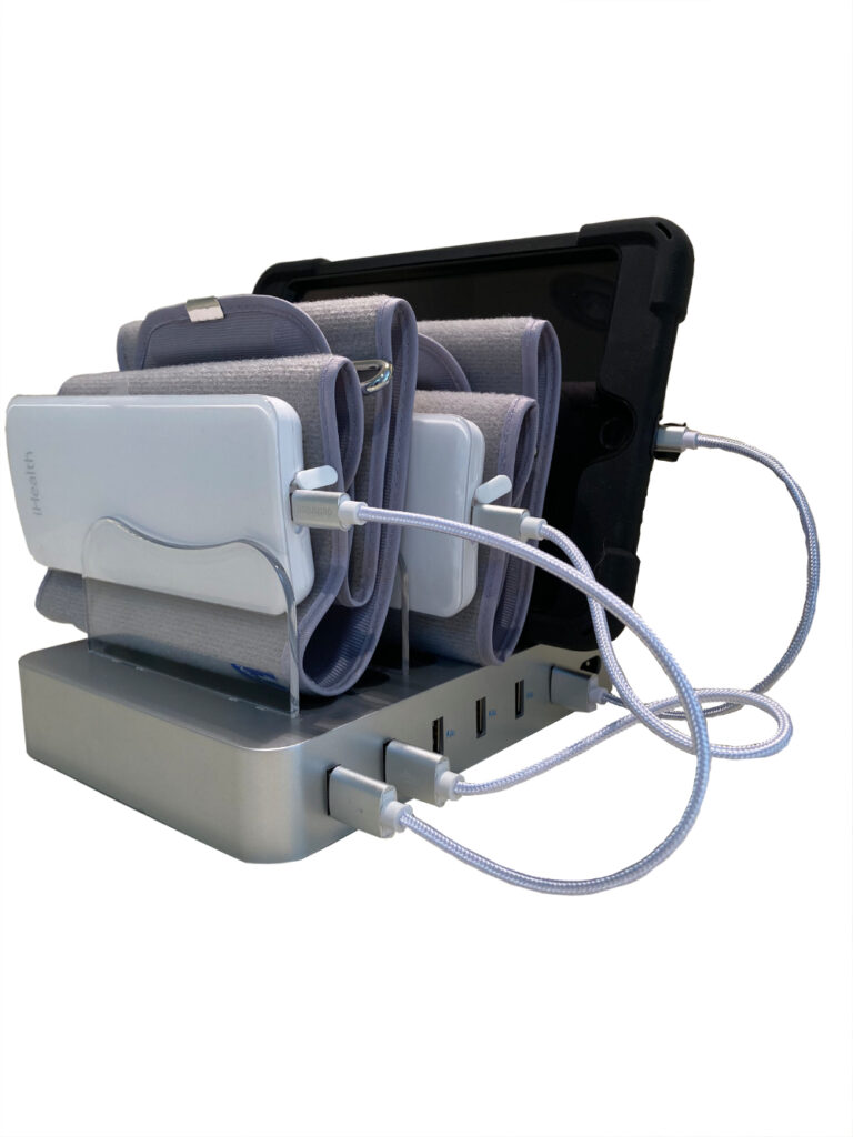 All in One Charging station